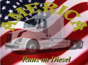 Runs on Diesel